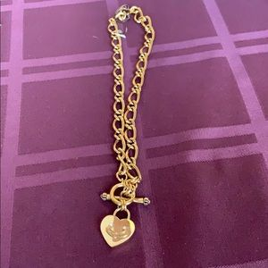 Juicy Couture Chunky Necklace